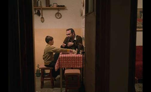 Scurtmetrajul ''Cadoul de Crăciun'', de Bogdan Mureşanu, nominalizat la premiile Academiei de Film Europene