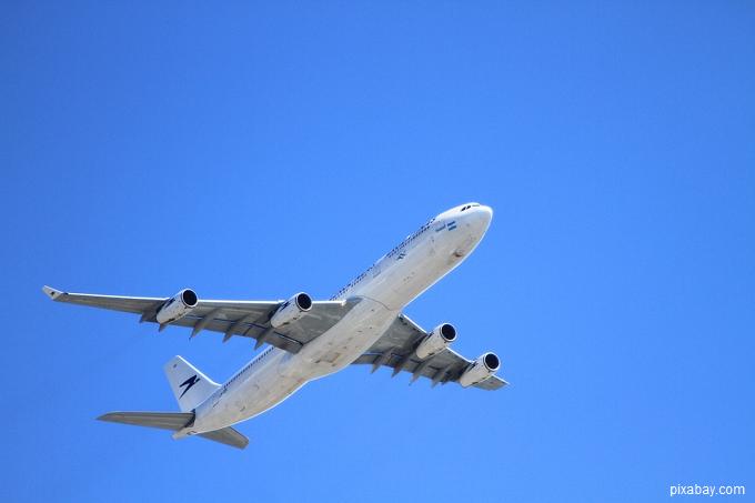 Senat: Minorii care au împlinit 14 ani se pot deplasa cu avionul în străinătate neînsoțiți de un major