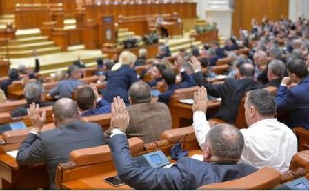 Senat: Proiectul de lege pentru aprobarea OUG nr. 14/2017, adoptat cu unanimitate de voturi