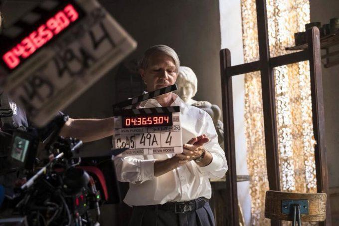 """Serialul """"Genius"""", în care Picasso este interpretat de Antonio Banderas, va fi lansat în aprilie de National Geographic"""
