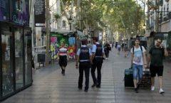 Serviciile de informații americane au alertat Spania în luna mai cu privire la riscul unui atentat la Barcelona (presă)