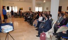 Sesiune de NETWORKING organizată de Ambasada României pentru antreprenorii români din SPANIA