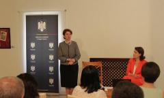 Sesiune de informare privind finanțările pentru proiecte disponibile din partea Ministerului Românilor de Pretutindeni