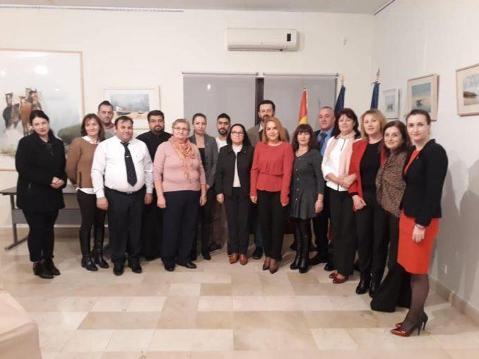 Sesiunea de informare privind finanțările nerambursabile oferite de MRP a ajuns în Spania