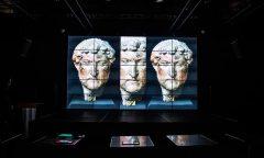Sibiu: Capodopere de la Luvru se pot vedea virtual, într-o expoziţie adusă în premieră în România