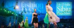 Sibiu Fashion Days: Sibiul – capitala modei în perioada 14-23 iulie