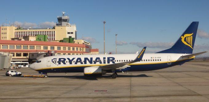 Sindicatele Ryanair din Spania, Portugalia şi Belgia vor declanşa greve coordonate în perioada 25-26 iulie