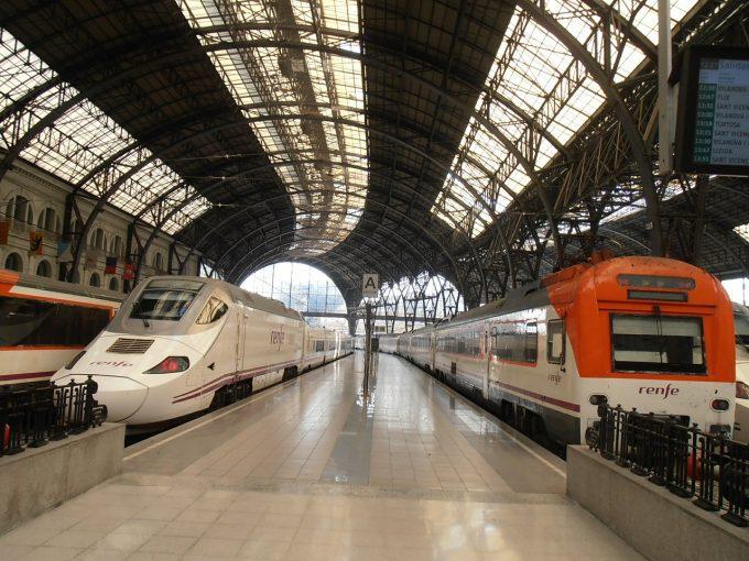 Situaţia căilor ferate în Spania și alte state europene (dosar)