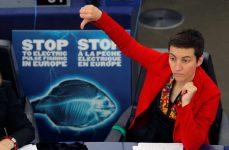 Ska Keller, copreşedintă a Verzilor în PE: Lucrurile se înrăutăţesc în România