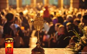 Slujba de Înviere 2016 în diferite parohii ortodoxe din Spania. Paștele ortodox va fi sărbătorit la 1 mai