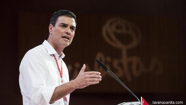 Socialiștii spanioli refuză orice alianță, atât cu popularii, cât și cu stânga radicală