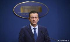 Sorin Grindeanu: Duminică va fi o ședință de guvern pentru abrogarea OUG privind modificarea Codurilor penale