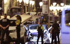 Spania: Șoferul camionetei implicate în atentatul din Barcelona a fost identificat (poliție)