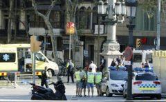 Spania: Bilanțul atentatelor din Catalonia a ajuns la 16 morți (protecția civilă)