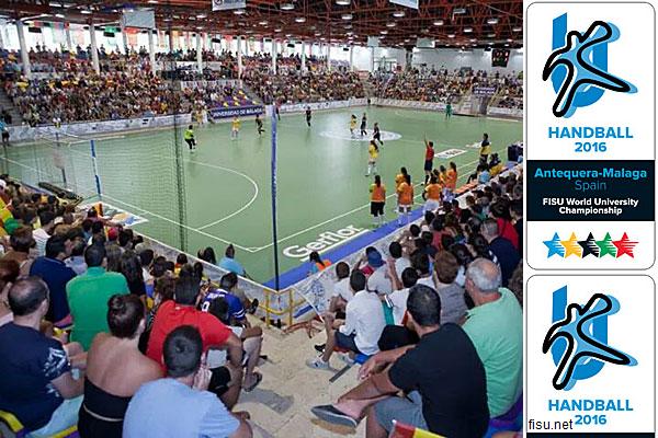 Spania: Campionatele Mondiale Universitare de Handbal. România prezentă cu lot feminin și masculin