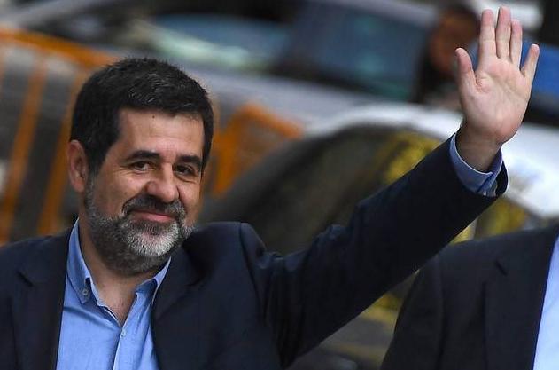 Spania: Candidatul secesionist la preşedinţia guvernului catalan, Jordi Sanchez, aflat în detenţie, renunţă la candidatură
