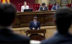 Spania: Deputații resping referendumul catalan asupra independenței