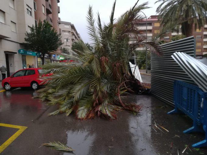 Spania - Două persoane decedate, inclusiv o româncă, în urma furtunii Gloria