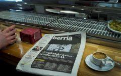 Spania: ETA anunţă, într-o scrisoare, că şi-a dizolvat toate structurile