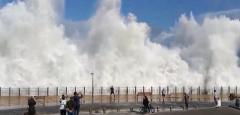 Spania: Furtuna Bruno a provocat două decese