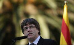 Spania: Guvernul de la Madrid acţionează pentru a bloca realegerea lui Puigdemont ca lider al Cataloniei