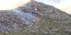 Spania: Incendii în Mallorca – 60 de locuinţe au fost evacuate