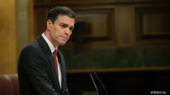 Spania: Liderul PSOE, Pedro Sanchez, a demisionat