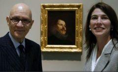 Spania: Muzeul Prado din Madrid prezintă un portret inedit semnat de Velázquez