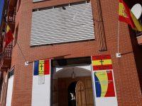 "Spania, Parla: S-a deschis Centrul Cultural Românesc ""Sf. Antim Ivireanul"""