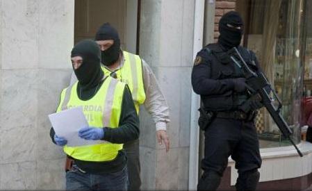 Spania: Primăria Madridului interzice circulația camioanelor în Săptămâna Mare, ca măsură pentru evitarea atentatelor