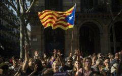 Spania: Secesioniștii au înaintat în parlamentul regional o moțiune de declarare a independenței Cataloniei