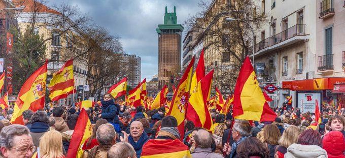 Spania: Socialiştii, pe prima poziţie în intenţiile de vot înaintea alegerilor din 10 noiembrie