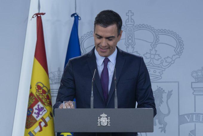Spania: Socialistul Pedro Sanchez, mandatat de suveran cu formarea viitorului guvern