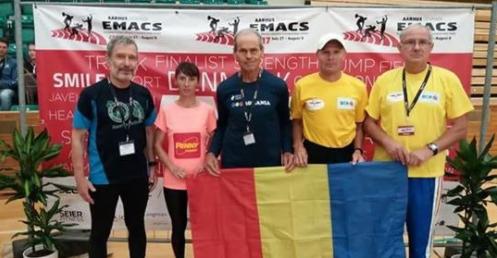 Spania: Sportivii români au obținut 9 medalii la Alicante, în Campionatul European de alergare pe șosea