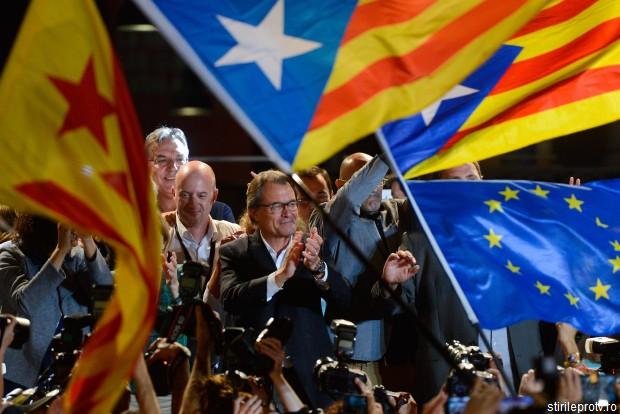 Spania-Stânga-radicală-din-Catalonia-amână-decizia-privind-un-guvern-separatist