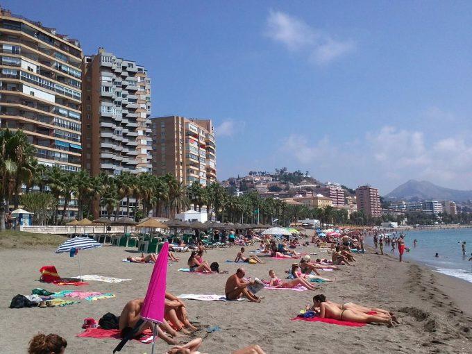 Spania a înregistrat un număr record de turişti străini în 2019