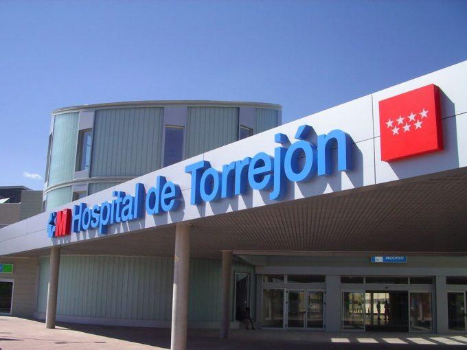 Spitalul din Torrejón reduce utilizarea sângelui în anumite patologii pentru îmbunătățirea clinică a pacienților