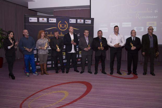 Sport și strălucire la prima ediție a Galei Culturismului și Fitnessului Românesc