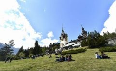 Stațiunile tradiționale, cele mai căutate pe Valea Prahovei în minivacanța de 1 Mai; există interes pentru turismul de sănătate