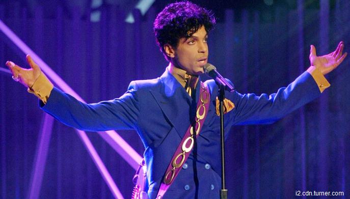 Starul R&B american Prince a încetat din viață
