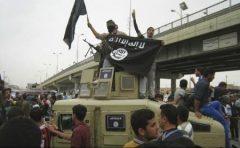 Statul Islamic a pierdut 95% din teritoriile cucerite în 2014, anunță coaliția internațională antijihadistă