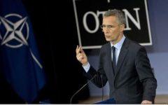 Stoltenberg condamnă atacul chimic din Siria; Turcia asigură că deține probe ce confirmă acest atac