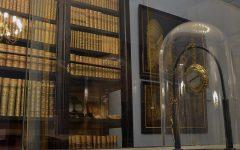 """Strămoşul ceasului de buzunar, supranumit """"Ou de Nürnberg"""", expus în premieră la Muzeul Brukenthal"""