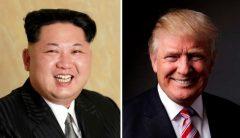 Summitul între Donald Trump şi Kim Jong-Un va avea loc la 12 iunie, în Singapore