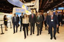 Sus Majestades los Reyes presidieron la inauguración de la Feria Internacional de Turismo-FITUR