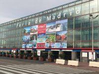 Târgul internaţional de turism FITUR 2019, Madrid – 23-27 ianuarie
