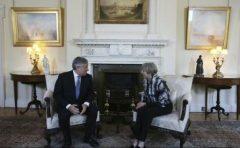 Tajani și May sunt de acord că trebuie rezolvată problema drepturilor cetățenilor comunitari odată cu Brexitul