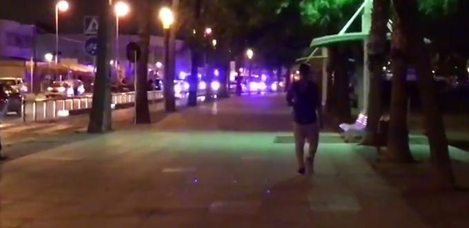 Tarragona: Un segundo ataque terrorista en Cambrils