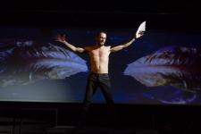 """Teatro: """"De vânzare"""" / """"For Sale"""" vuelve a España, en Valladolid, 25 y 26 de mayo de 2017"""