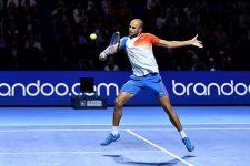 Tenis: Marius Copil a urcat pe locul 60 în clasamentul ATP, după un salt de 33 de poziţii